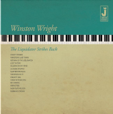 Winston Wright - The Liquidator Strikes Back (Jamaican Recordings) CD